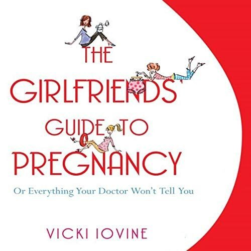 Girlfirends-guide-to-pregnancy-audible