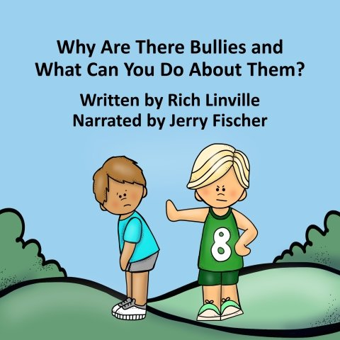 AU list cover Why Bullies.jpg
